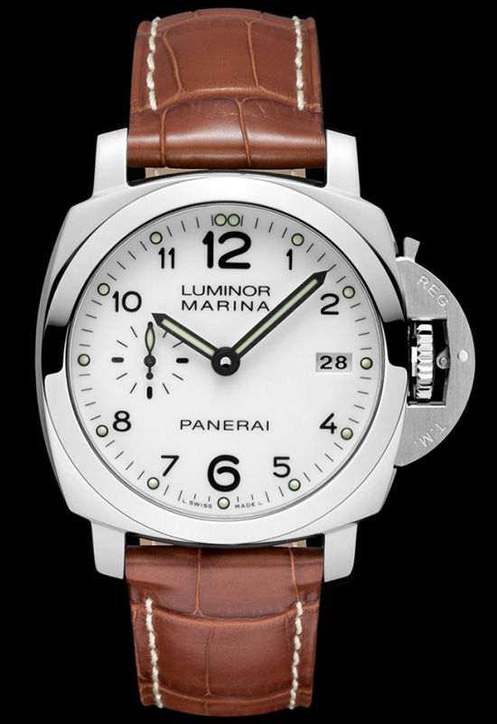 Luminor Marina 1950 3 Days Automatic 42mm Replica De Relojes De Lujo