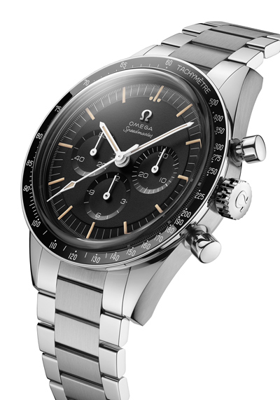 Omega Speedmaster Moonwatch 321 Acero Inoxidable