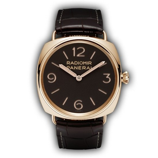 Relojes Especiales Panerai Radiomir 3 Days Replica