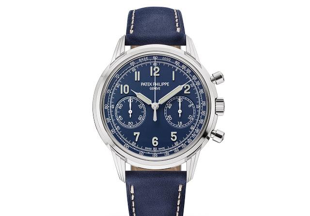 Patek Philippe – Ref. 5172G Chronograph Relojes De Replica