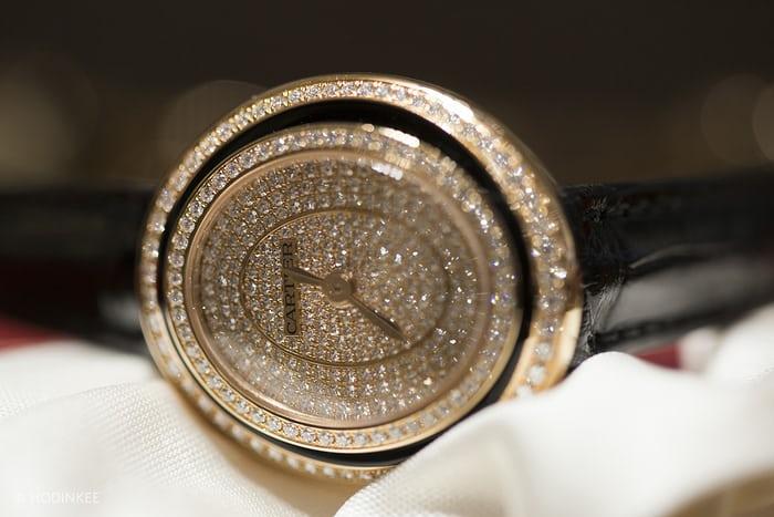 Cartier Hypnose Réplica De Relojes Suizos