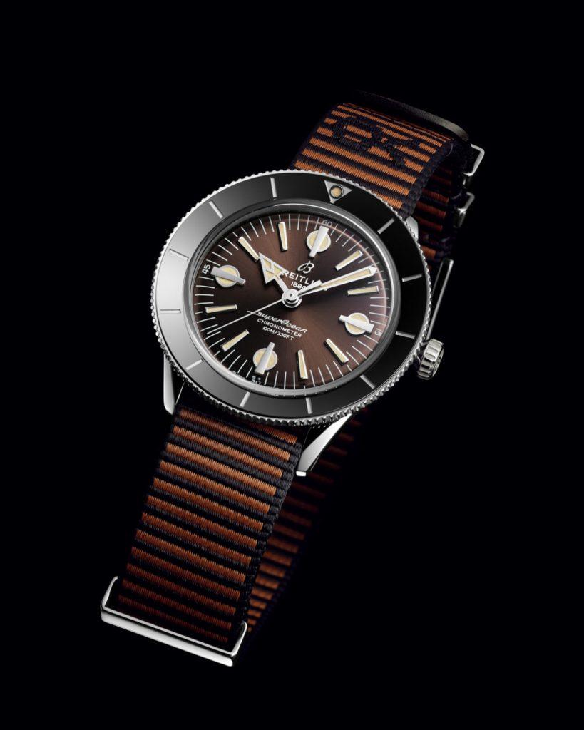 Superocean Heritage '57 Outerknown Replicas De Relojes De Lujo