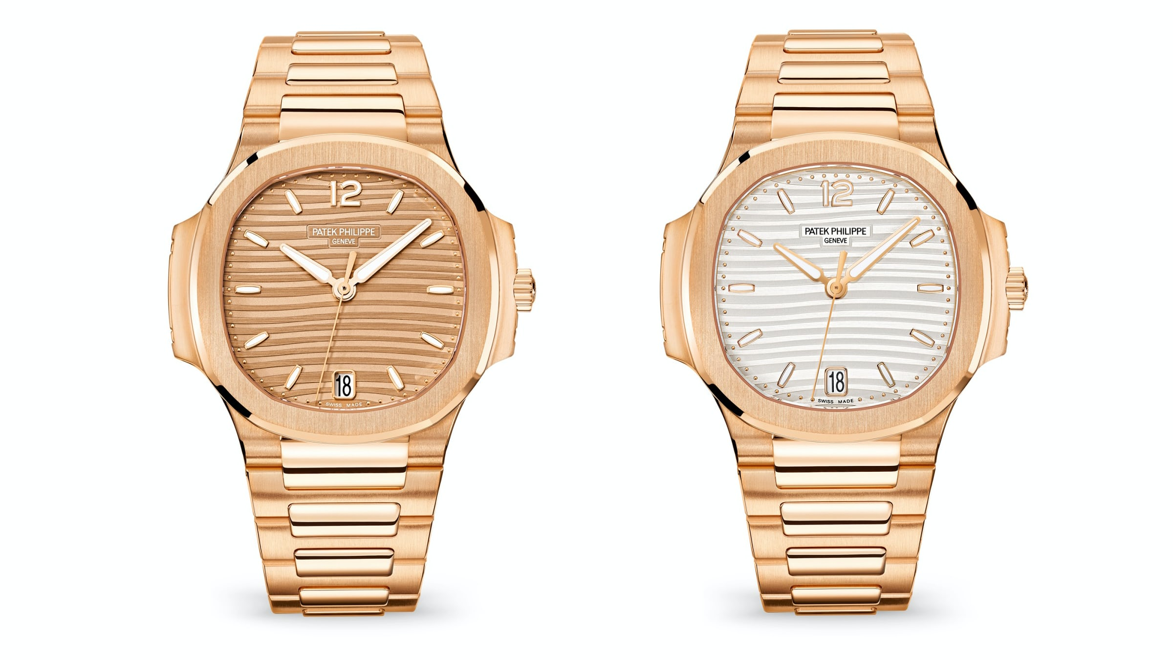 Relojes De Imitacion Patek Philippe Nautilus Ref. 7118