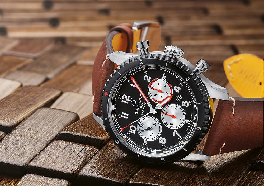 Breitling Aviator 8 B01 Chronograph Mosquito Relojes Imitacion