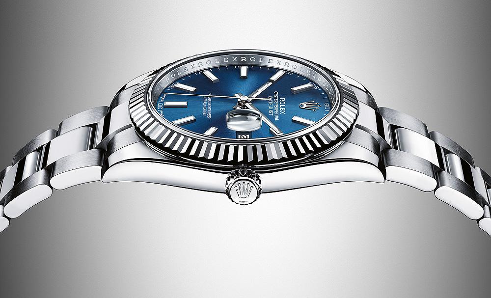 La Evolución Del Diseño De La Rolex Datejust Replica